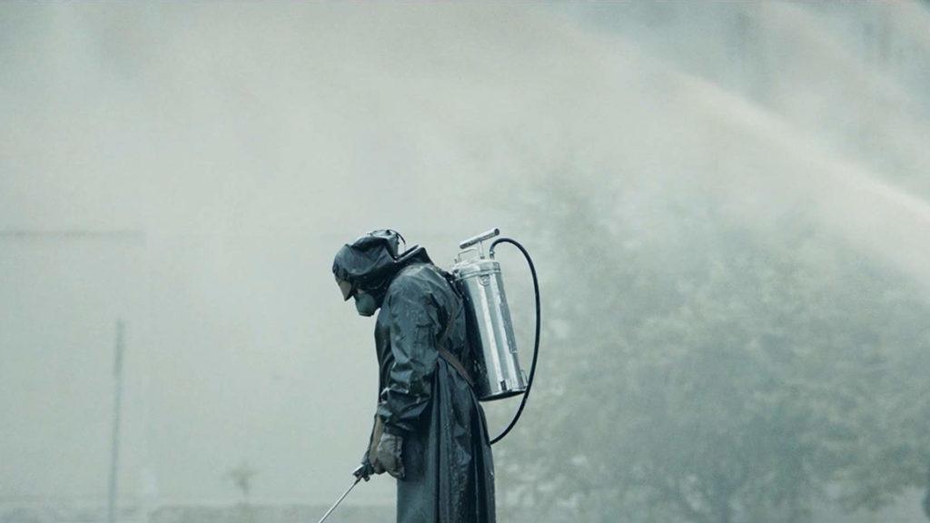 Najlepsze seriale - Czarnobyl