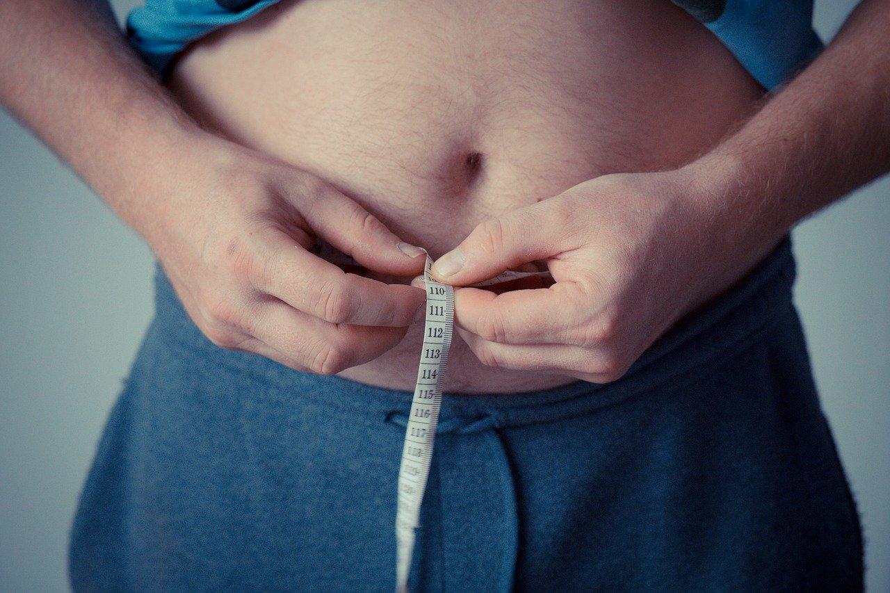 Jak szybko schudnąć z brzucha w tydzień? [11 zasad][dieta]