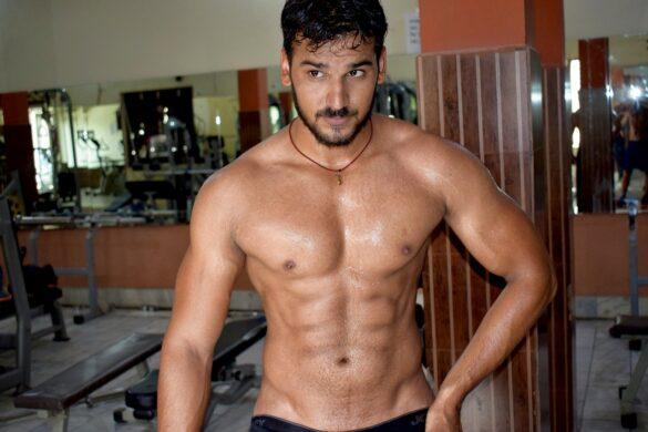 Ćwiczenia na dolne partie brzucha
