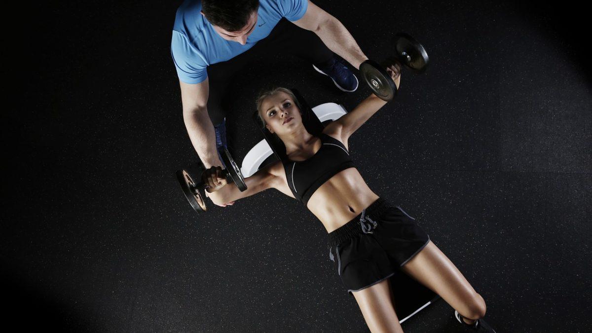 Ile kosztuje trening oraz trener personalny miesięcznie?