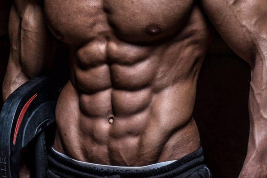 3 ćwiczenia na mięśnie skośne brzucha, które gwarantują efekty