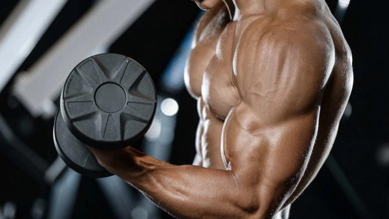 Jak ćwiczyć biceps, aby zoptymalizować cały proces? (badania)