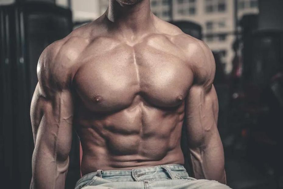 Najlepsze ćwiczenia na klatkę piersiową na siłowni (badanie)