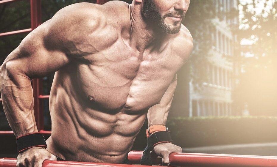4 Efektywne ćwiczenia na dolną część (dół) klatki piersiowej
