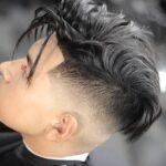 TOP 15 Undercut, czyli fryzury męskie posiadające krótkie boki