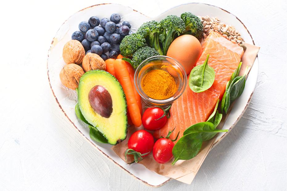 Dieta 1800 kcal jadłospis na tydzień dla mężczyzn i dziewczyn