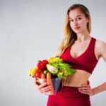 Jakie Efekty da Dieta 1400 kcal Dziennie (Kalkulator i Jadłospis)