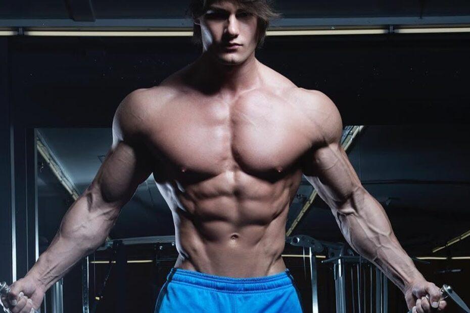 Prosta dieta na przytycie 10 kg dla mężczyzn (gotowy jadłospis)