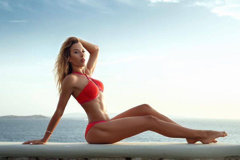 Dieta chodakowskiej na płaski brzuch (Moja opinia i efekty)
