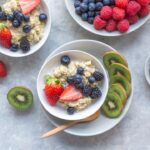Tania dieta 2300 kcal: prosty jadłospis na tydzień dla mężczyzn