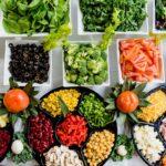 Tania dieta 2100 kcal: prosty jadłospis na tydzień dla mężczyzn
